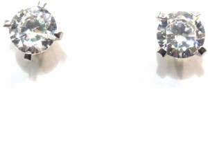 e642a415d Jewelshingar 16526 gjt Cubic Zirconia Zircon Brass Stud Earring Best ...