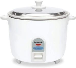 Panasonic SR-WA 18 (J) Electric Rice Cooker ( 1.8 L White )