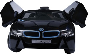 Toy House R O Bmw I8 Concept Spyder 6v Rechargeable Battery Operated