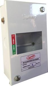 Sunny 4 Way MCB Box SM-1804 MCB