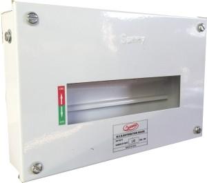 Sunny 10 Way mcb box SM-1810 MCB