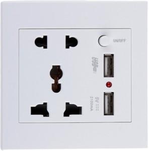 Generic 51002622A 8 A Five Pin Socket