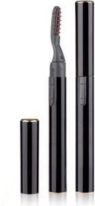 VibeX ™ Electric Long Lasting Pen Heated Makeup Eyelash Curler