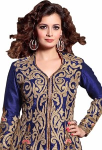 307f3a17fd Multi Retail Cotton Embroidered Semi stitched Salwar Suit Dupatta Material  Best Price in India | Multi Retail Cotton Embroidered Semi stitched Salwar  Suit ...