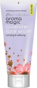 Aromamagic Lavender Face Wash