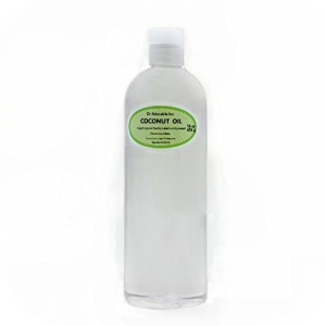 Dr Adorable Pure Fractionated Coconut Oil 16 Oz Oil448 g