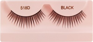 08bc6c08388 Ear Lobe Accessories False Eye Lashes With Eye Glue No 5 Pack of 2 ...