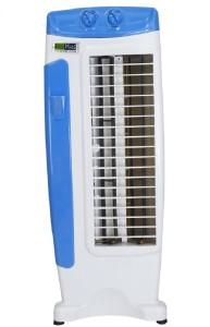 Eco Plus Fanatsy Tower Fan 0 Blade Tower Fan Blue Best Price In