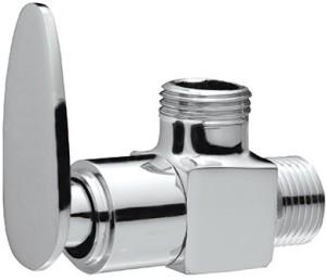 IDG Decent Series Angle Cock-Square shape Faucet Set