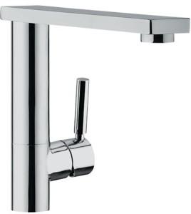 Toto TX605KMBR Mono Kitchen FaucetDeck Mount Installation Type