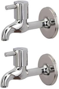 satyaware S103 ( Set of 2 Long Body ) Faucet