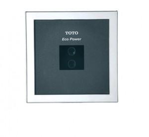 Toto DUE111UHG Sensor Fv-For Urinal Concealed Urinal Sensor Flush Valve -  0 50 Lpf FaucetWall Mount Installation Type