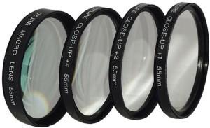 Ozure CLFK-04 55 mm Close-up Filter