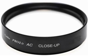 kenko Pro1D 52mm AC Close-up Filter