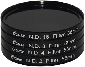 Ozure NDFK-04 55 mm ND Filter