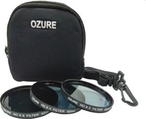 Ozure NDFK-03 62mm ND Filter