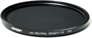 Tiffen 82Mm Neutral Density 0.6 Filter ND Filter