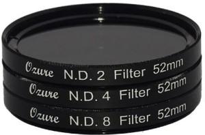 Ozure NDFK-03 52 mm ND Filter