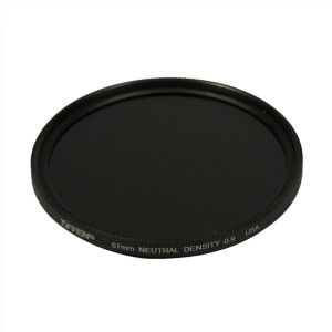 Tiffen 67mm ND Filter