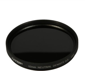Tiffen 52mm ND Filter