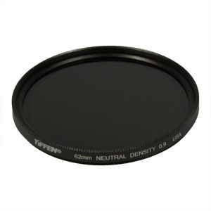 Tiffen 62mm ND Filter