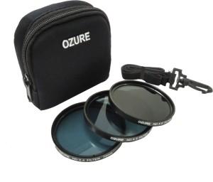 Ozure NDFK-03 72 mm ND Filter