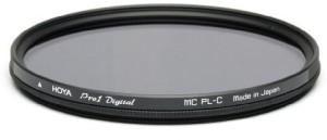 Hoya Pro1 Digital Circular Polarizer Pl - Filter- 67 Mm Polarizing Filter (CPL)