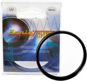Sonia 49 mm UV Filter
