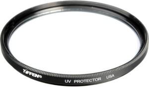 Tiffen 46mm UV Filter