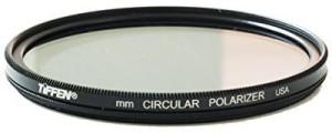 Tiffen 2mm Circular Polarizer UV Filter