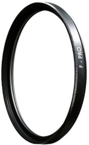 B+W Clear UV Haze with Multi-Resistant Coating UV Filter
