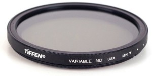 Tiffen 82mm VND Variable ND Filter