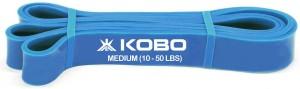 Kobo Power With Loop (Medium) Aerobic Cardio & Exercise Resistance Band