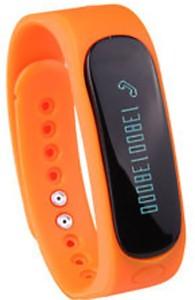 Maya E02 Waterproof Bluetooth Fitness Band