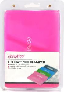 Cockatoo Light aerobics Fitness Band