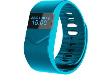 Jewelscart.in Jewelscart BLOOD Pressure , Oxygen , Heart Monitor Smart Fitness Sports Band Fitness Band