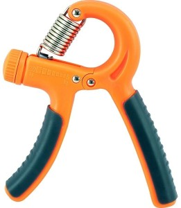 GB Hand Gripper-Best Hand Exerciser Grip Strengthener Adjustable Resistance 5kg to 20kg Hand Grip