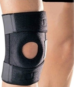 Plyr Knee cap Fitness Grip