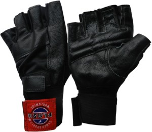 Flash CLUB WEIGHT LIFTING GLOVES Fitness Grip
