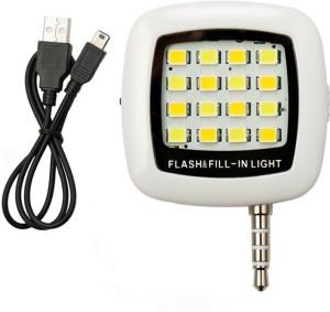 Sg Group 16 Led Light For Mobile Flash