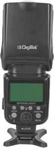 Digitek Speedlite DFL-300T-079IRT (for Nikon) Flash