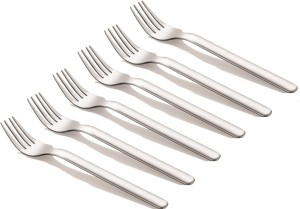 Shapes Premium Quality Stainless Steel Table Fork Set