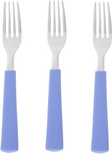 Tramontina Paraty Stainless Steel Table Fork Set