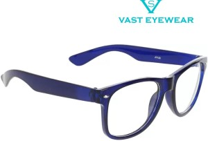 0cf3401c23 Vast Full Rim Wayfarer Frame ( 52 mm )