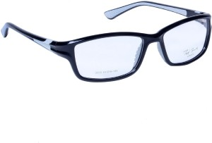 ffb18ac282 Ted Smith Half Rim Wayfarer Frame 56 mm Best Price in India