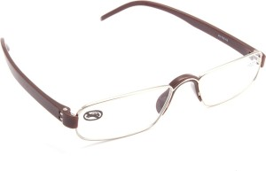 208a9c95906 Lexicon Full Rim Rectangle Frame 50 mm Best Price in India