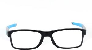 fd5cebcf76b86 Oakley Full Rim Rectangle Frame 54 mm Best Price in India