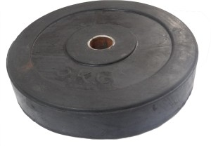 Royal Low Cost Rubber Weight Plate