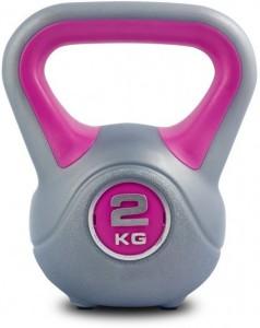 Kobo Fitness 2 Kg High Quality Imported for Gym Kettlebell
