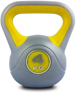 Kobo Fitness 4 Kg High Quality Imported for Gym Kettlebell